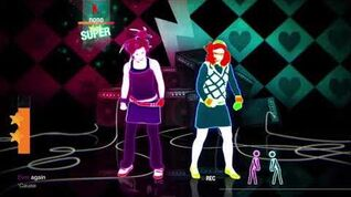 Girlfriend - Just Dance 2019