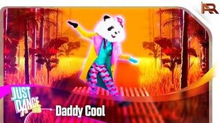 Just Dance 2018 - Daddy Cool