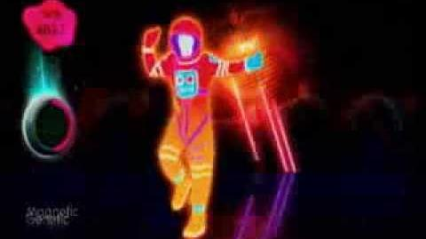 Just Dance 2 Pump Up the Volume by M A R R S 5 Stars (DLC)
