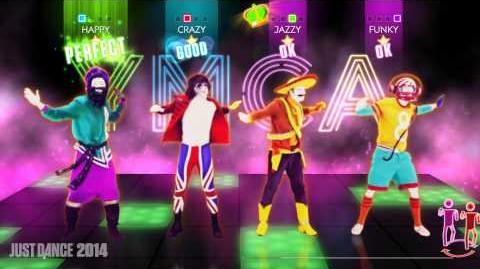 YMCA - Gameplay Teaser (UK)