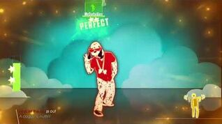 Just Dance 2018 Unlimited - Who Let The Dogs Out - MEGASTAR