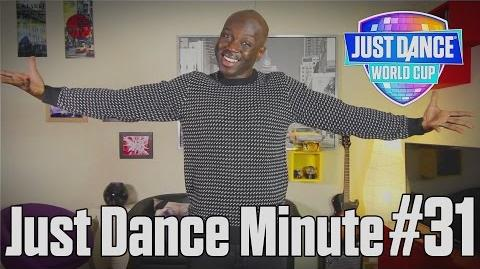 Just Dance Minute - Just Dance World Cup Tips 1