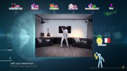 Lovemeagainvip jd2015 gameplay
