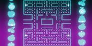 Pacman map bkg