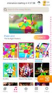 Pixielandkids jdnow menu phone 2020