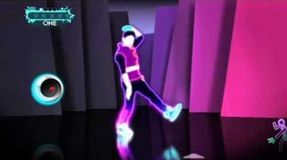 Pump It - Just Dance 3