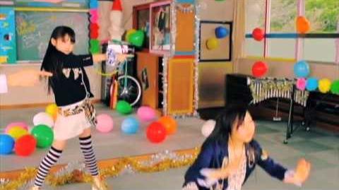 Dream5 学園天国 アルバム『DAYS』より