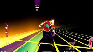 Follow the Leader (Sweat) - Just Dance 2014