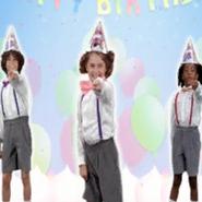 Happybirthday jdk cover generic
