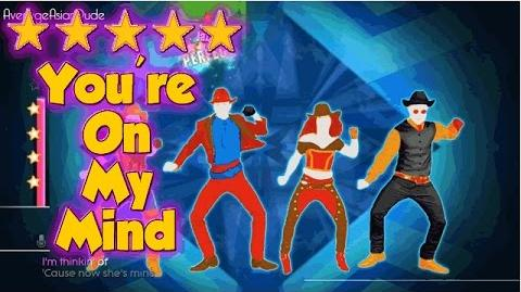 Just Dance 2015 - You're On My Mind - 5* Stars