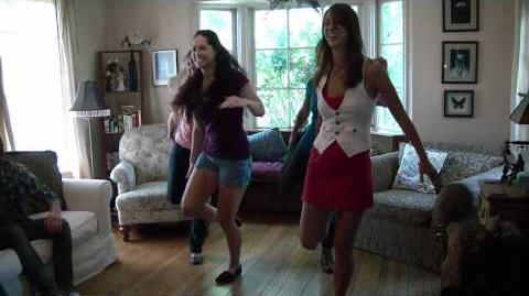 Just Dance 3 Kinect Trailer