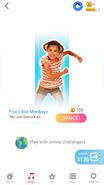 Kidsfivelittlemonkeys jdnow coachmenu phone 2020