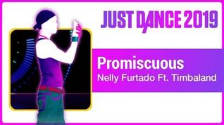 Promiscuous - Just Dance 2019