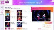 Promiscuous jdnow menu computer 2020
