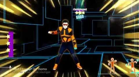 ThatPOWER (Extreme) - Just Dance 2016