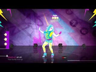 TiK ToK - Just Dance 2016