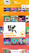 Beepbeep jdnow menu phone 2017