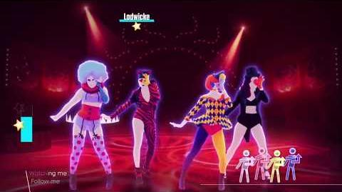 Circus - Just Dance 2018