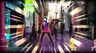 Roar - Katy Perry - Just Dance Unlimited