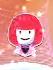 Runthenightt red hair