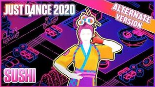Sushi (Extreme) - Just Dance 2020-0