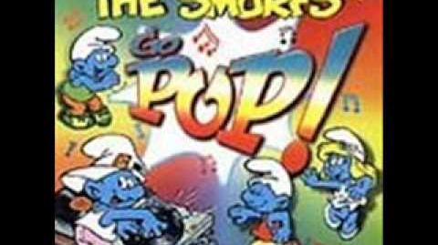 The Smurfs-Noisy smurf