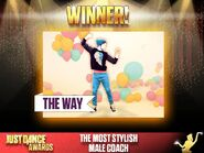 ThewayAward