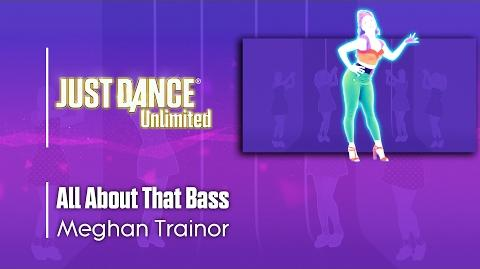 All About That Bass - Just Dance 2017