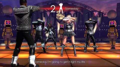BEP Experience DLC Collection ( Light Up the Night, Someday, G6 )