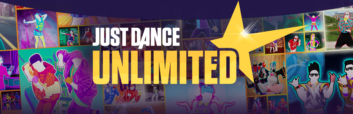 Just Dance Unlimited Just Dance Wiki FANDOM powered by