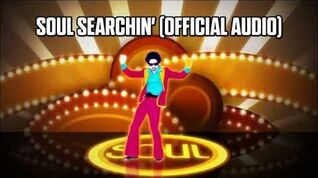 Soul Searchin' (Official Audio) - Just Dance Music