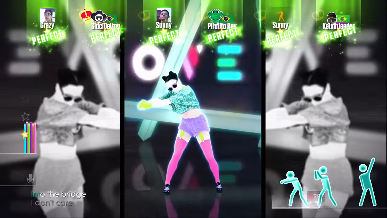 I Love It | Just Dance Wiki | FANDOM powered by Wikia