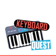 KeyboardQuest Logo