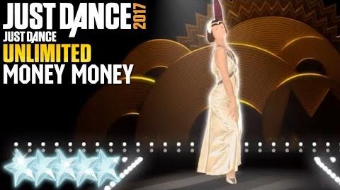 Money, Money, Money - Just Dance 2017