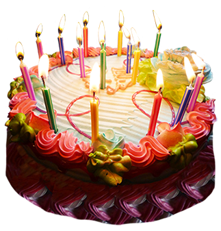 Image Sweet 16 Birthday Cake Png Just Dance Wiki Fandom