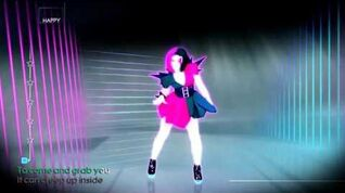 Disturbia - Just Dance 4