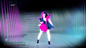 Disturbia - Just Dance 4