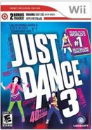 Just Dance 3 TE
