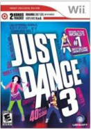 Just Dance 3 TE