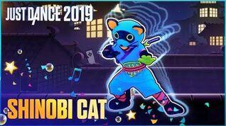 Shinobi Cat - Gameplay Teaser 2 (US)