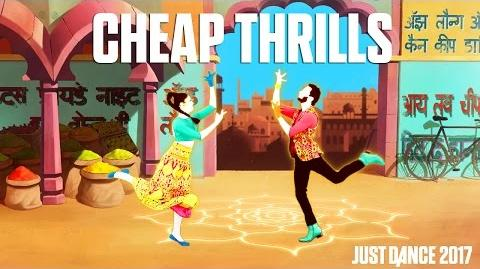 Cheap Thrills (Bollywood Version) - Gameplay Teaser (UK)