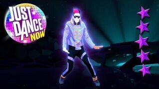 I Feel It Coming - Just Dance Now