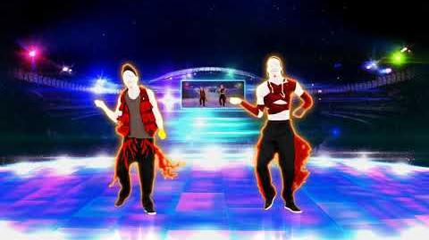 Just Dance Wii U - I Wish For You (No GUI)