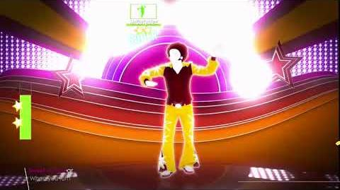 That's the Way (I Like It) - Just Dance 2018