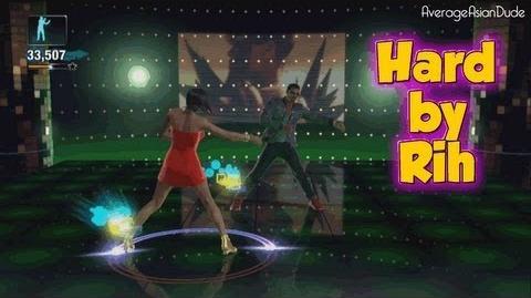 The Hip Hop Dance Experience - Hard by Rihanna feat