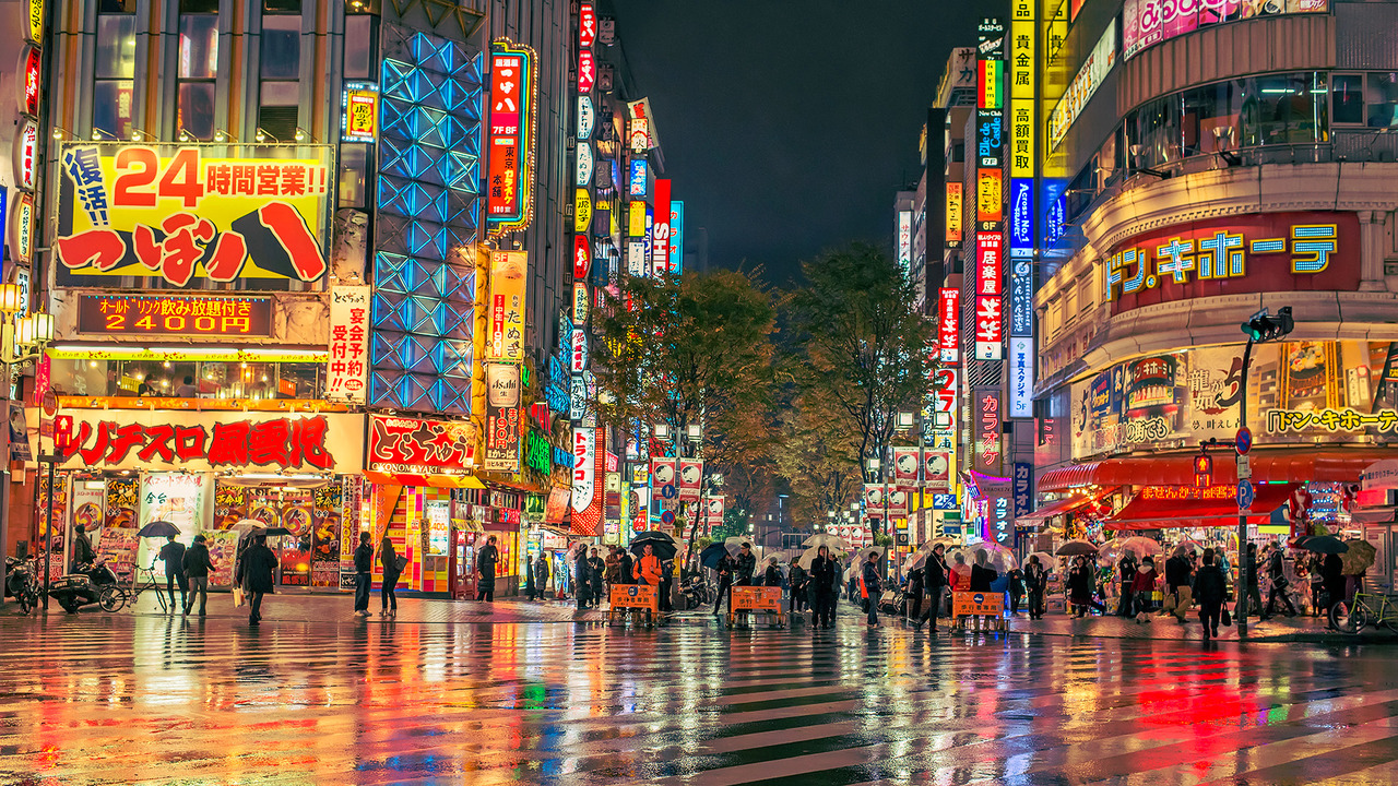 Image Tokyostreetnightwallpaper2jpg Just Dance Wiki