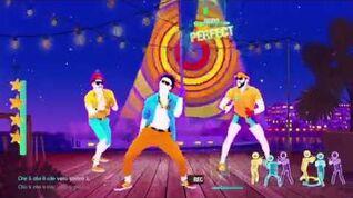 舞力全開 Just Dance 2020 - Tel Aviv - 5 stars
