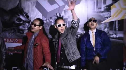 Far East Movement, Ryan Tedder - Rocketeer ft