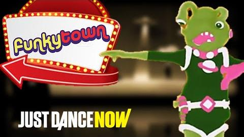 Funkytown Just Dance Now