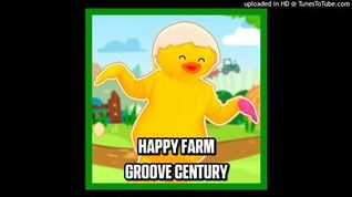 Groove Century - Happy Farm
